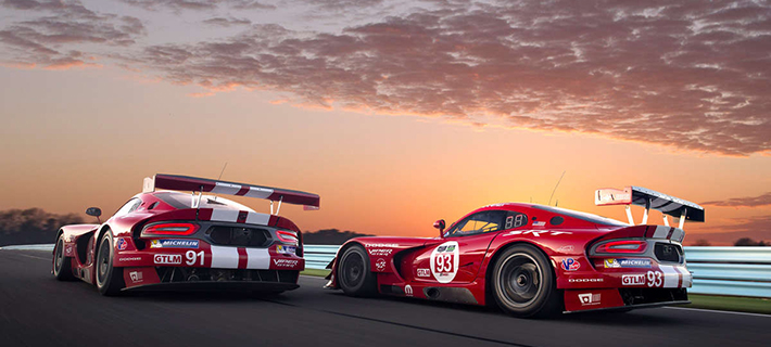 2018 Series - 1/24 ScaleAuto GT • Austin Slot Car Club