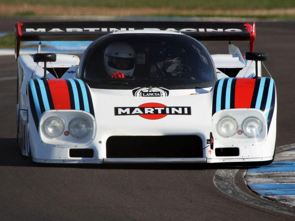 Lancia LC2 Group C